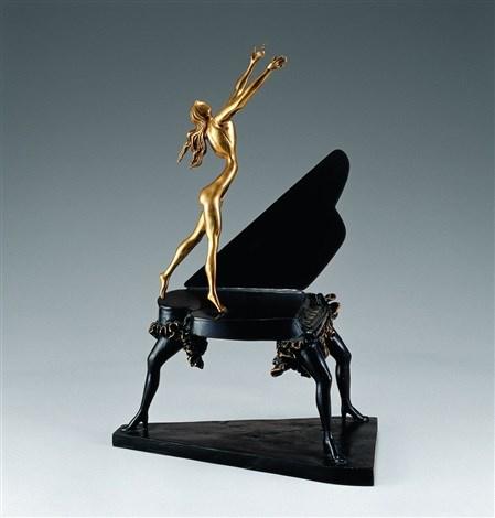 Surrealist Piano (Museum Edition)